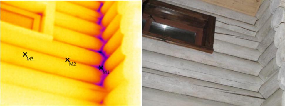 Тепловизор, teplovizor, тепловизионное обследование бань