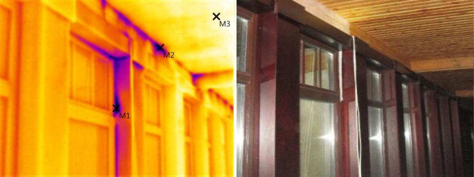 Тепловизор, teplovizor, тепловизионное обследование объектов ЖКХ